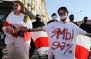 Демократическая общественность: победу одержала Светлана Тихановская, Лукашенко должен уйти