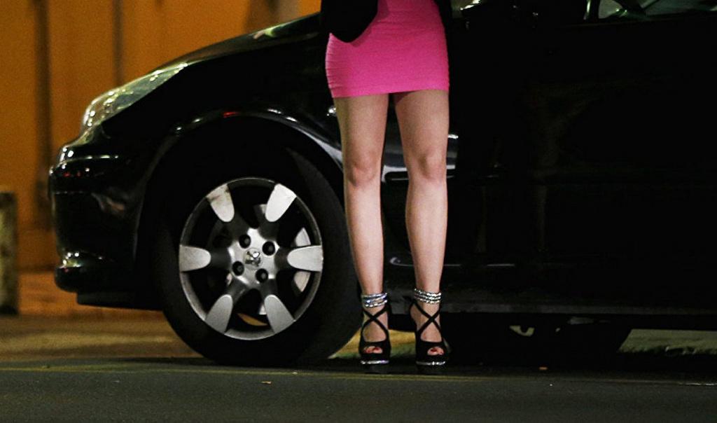 Несовершеннолетняя проститутка задержана в Гродно