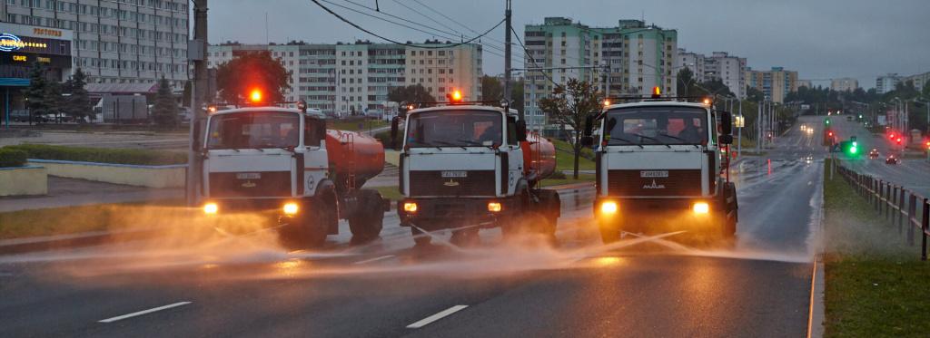 Госактивы впервые вышли на фондовый рынок Беларуси