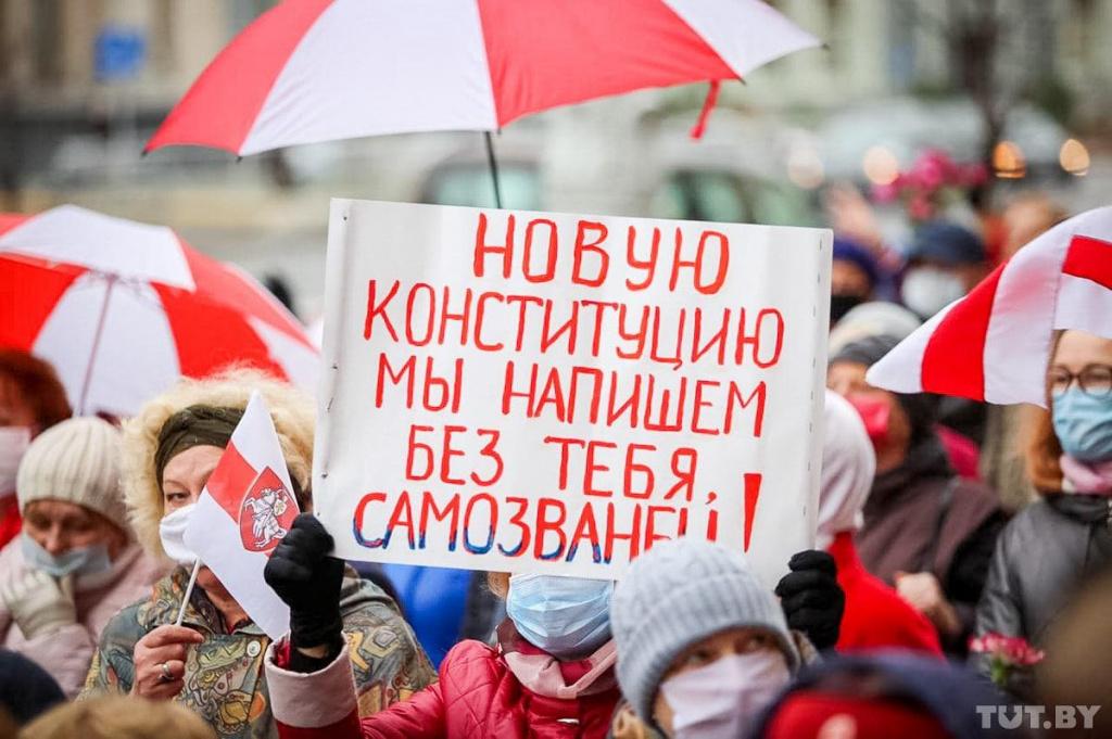 Руководитель белорусских католиков Кондрусевич вернулся встрану
