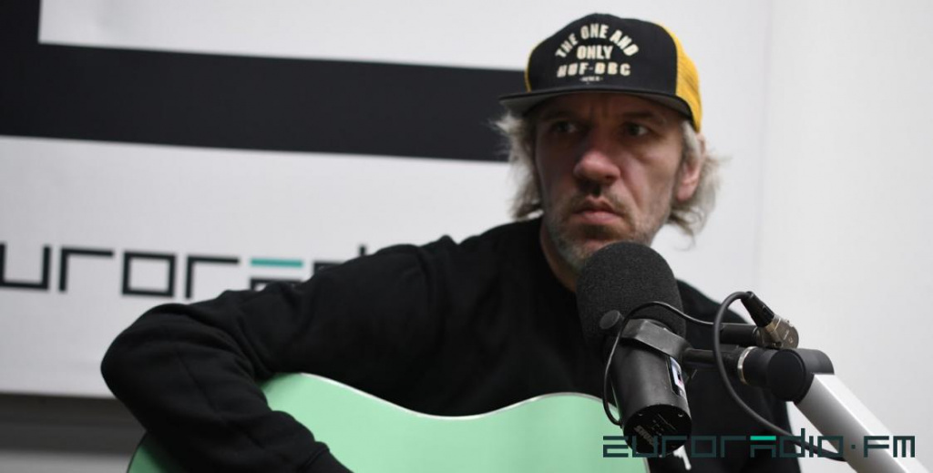 ВМинске избили известного рок-музыканта, онвпал вкому