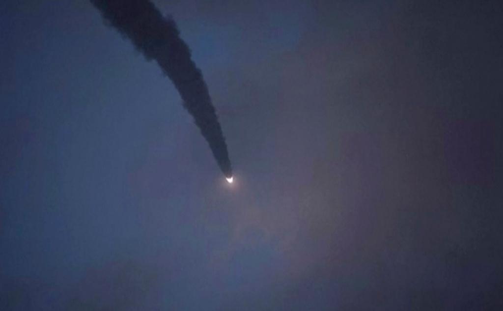 КНДР снова запустила ракеты и пригрозила Южной Корее и США расплатой за проведение совместных учений