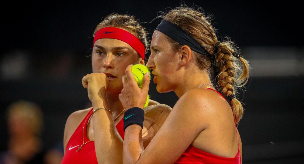 Азаренко и Соболенко могут сыграть в паре на Олимпиаде в Токио