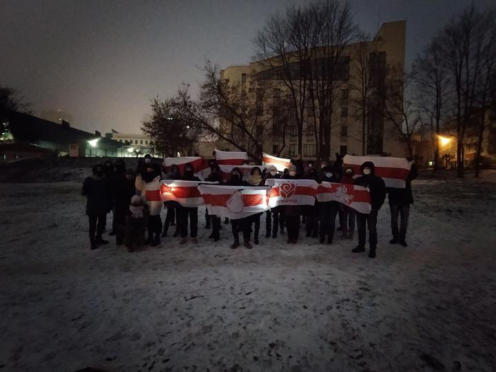 Тихановская: Европа бессильна против ситуации в Республики Беларусь