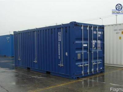 В Молодечно начнут производить грузовые контейнры