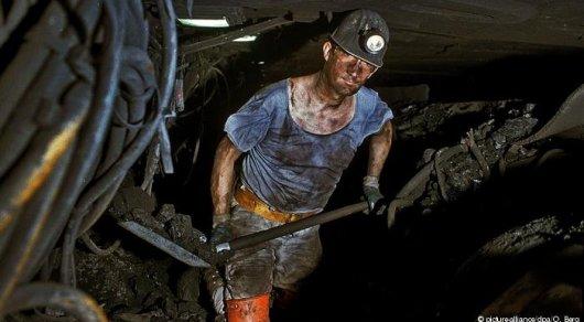 ВГермании закрыли последнюю шахту, добывающую уголь
