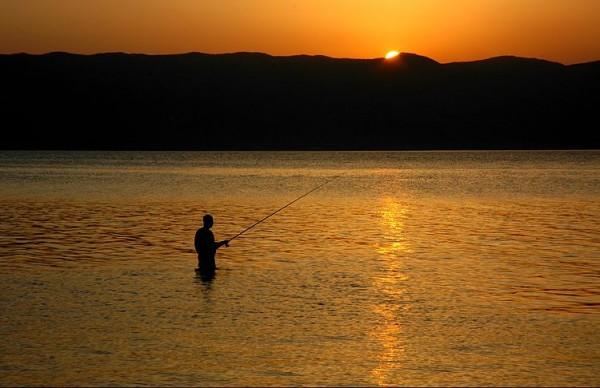 Облисполком забрал два озера у арендаторов в Городокском районе, теперь там можно рыбачить бесплатно