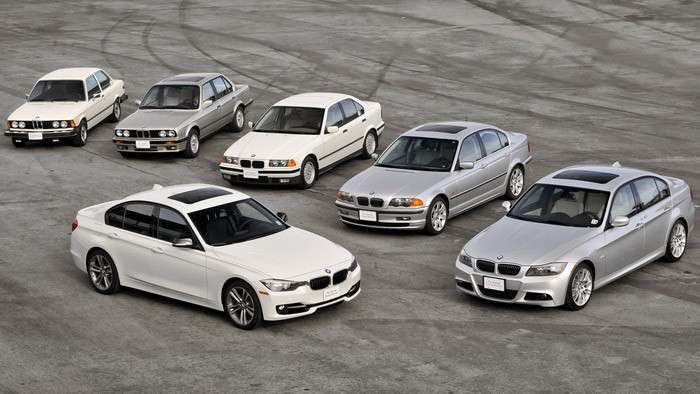 БМВ объявил оботзыве 1,6 млн авто вевропейских странах иАзии