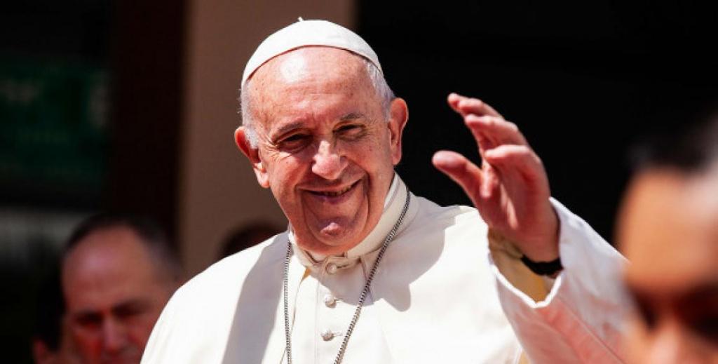 Папа Римский назвал Олимпиаду в Японии символом надежды в пандемию