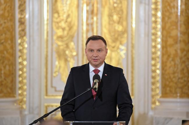 Результат выборов в Польше предрешен: Анджею Дуде доверяют 62% поляков