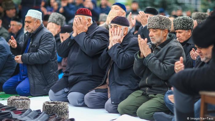 В российских регионах неспокойно: суд ликвидировал «Совет тейпов ингушского народа»