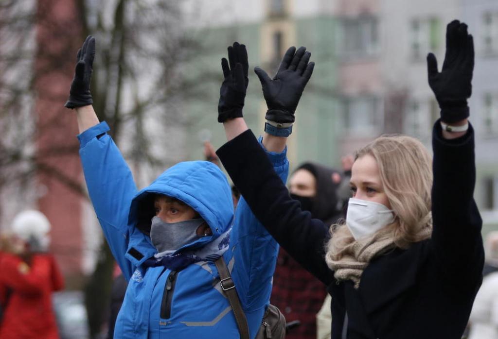 Лукашенко расширил права своих уполномоченных в регионах - Новости – Мир
