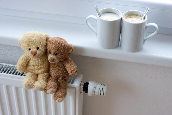 В дома лидчан придет тепло.