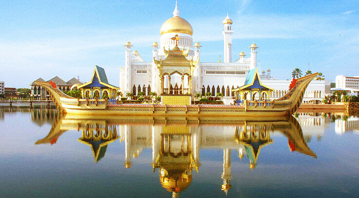Защитники прав человека  призвали Бруней невводить казнь через побивание камнями