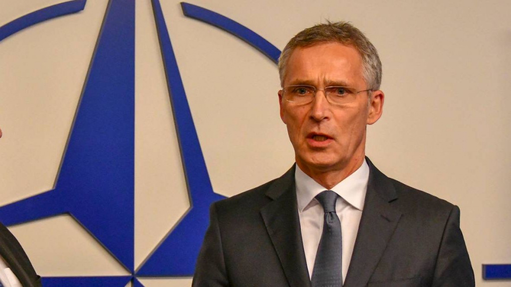 Государство Украину небудут приглашать насаммит НАТО,— Столтенберг назвал причину