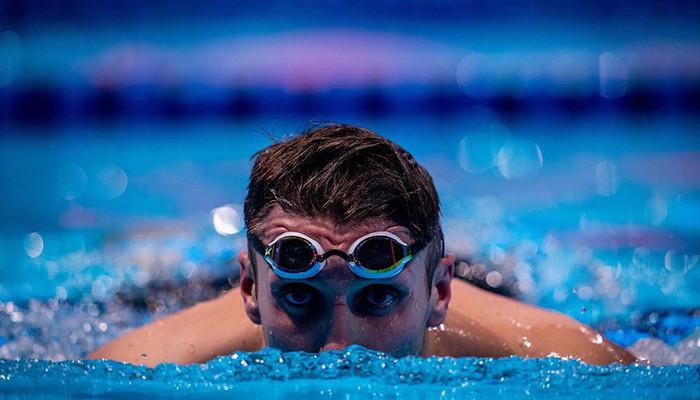 Пловцы Илья Шиманович и Анастасия Шкурдай вышли в финал на Олимпиаде в Токио