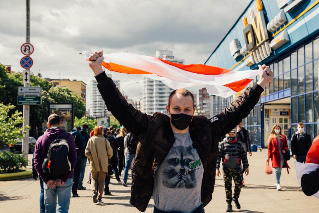Александр Федута: В этой системе стыдно только «бывшим»
