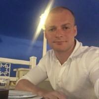 Пропал активист Дмитрий Марголин