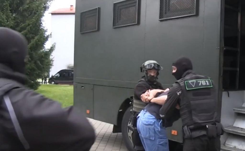 ГПК разъяснил меры поусилению оперативного прикрытия границы сРоссией