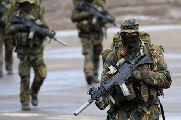 МВД Украины: переговоры об экстрадиции задержанных «вагнеровцев» продолжаются