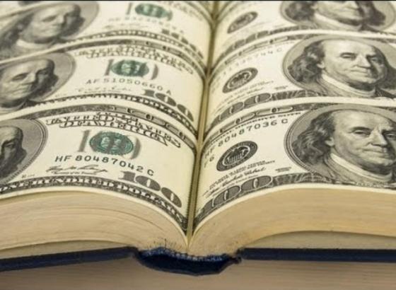 В прошлом году совокупное состояние всех долларовых миллионеров мира выросло на 8,6%
