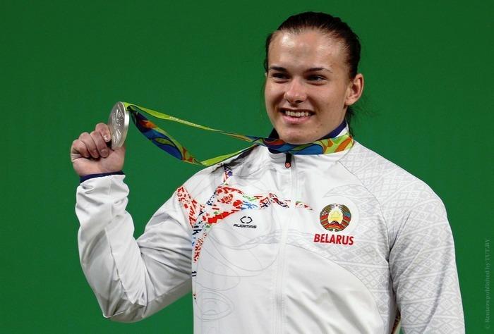 Тяжелая атлетика. Дарья Наумова и Евгений Тихонцов заявлены на Олимпиаду в Токио
