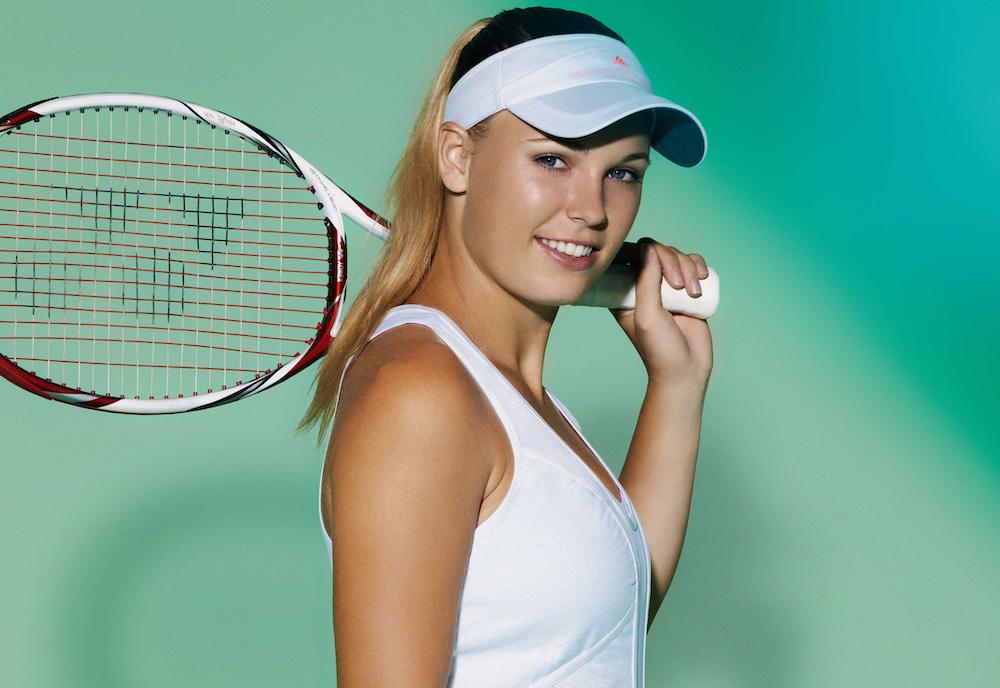 Каролин Возняцки провела последний матч в карьере