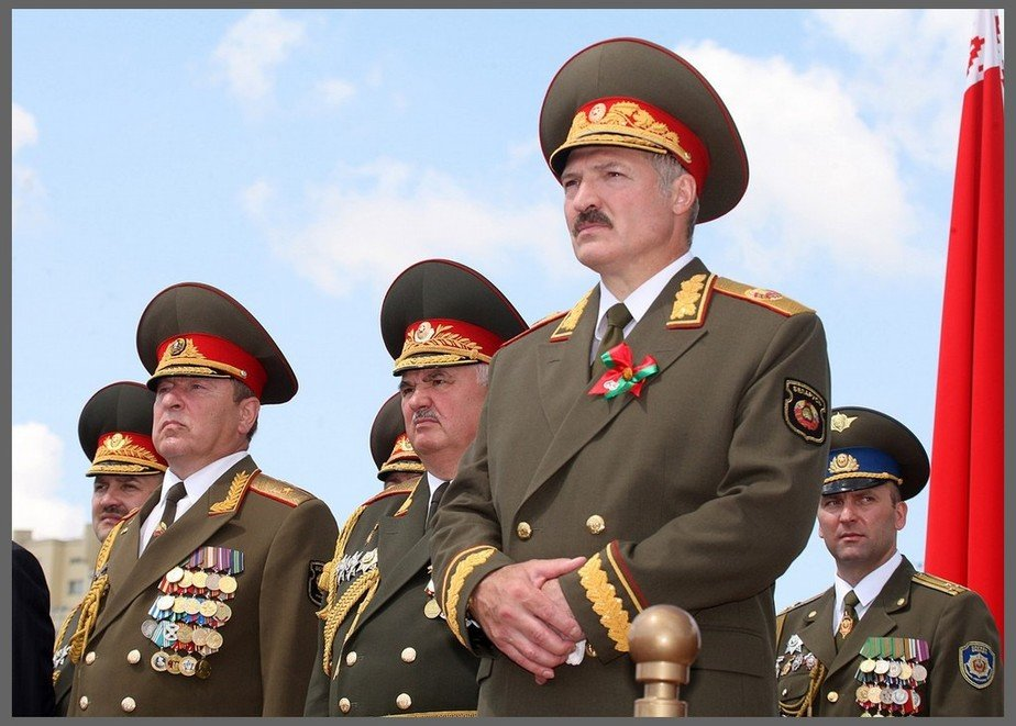 В Республики Беларусь задержали экс-главу службы безопасности Лукашенко