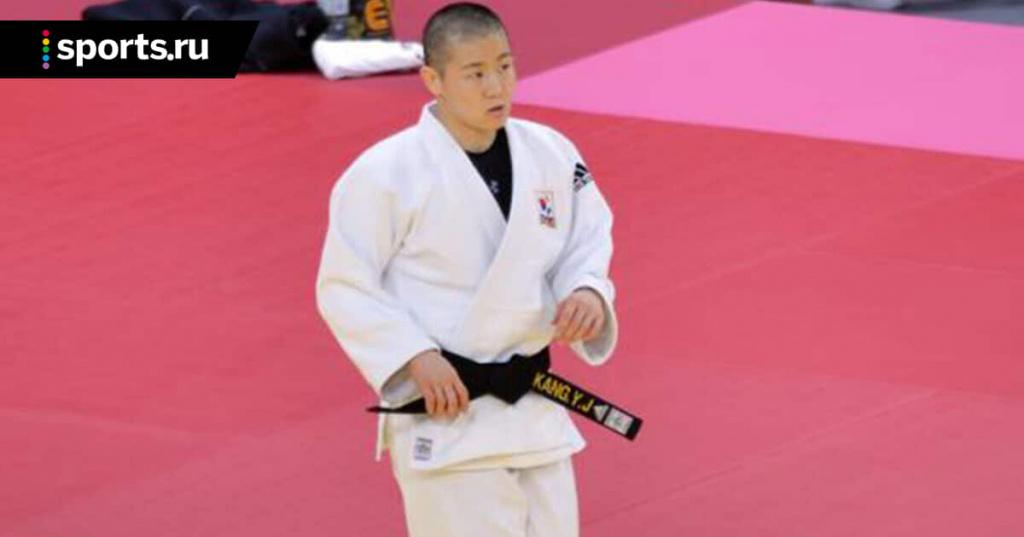 Южнокорейская дзюдоистка побрилась налысо, чтобы пройти взвешивание на Олимпиаде в Токио